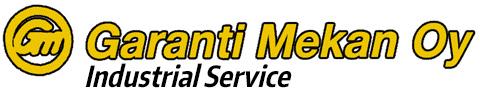 Garanti Mekan logo